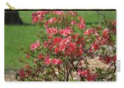 Azalea Bush 2  Carry-all Pouch