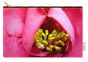 Azalea Macro Carry-all Pouch