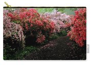 Azalea Pathway Carry-all Pouch