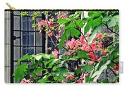 Azaleas At The Window   Carry-all Pouch