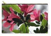 Azaleas Iv Carry-all Pouch