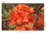 Azaleas Rhodies Art Prints Azalea Flowers Giclee Baslee Troutman Carry-all Pouch