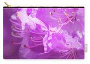 Azaleas Carry-all Pouch