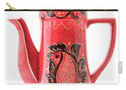 Azeri Coffee Pot Carry-all Pouch