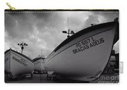 Azorean Fishing Boats Carry-all Pouch
