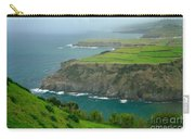 Azores Coastal Landscape Carry-all Pouch
