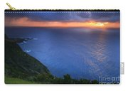 Azores Islands Sunset Carry-all Pouch