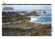 Azores Seascape Carry-all Pouch