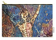 Aztec Cosmogony Carry-all Pouch