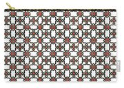 Azulejos Magic Pattern - 06 Carry-all Pouch