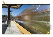 Azusa Downtown Metro Station Carry-all Pouch