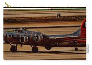 B-17 Bomber Carry-all Pouch