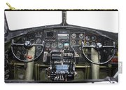B-17 Cockpit Carry-all Pouch