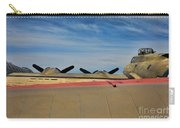 B-17 Flying Fortress Carry-all Pouch