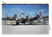 B-17 Flying Fortress, Yankee Lady Carry-all Pouch