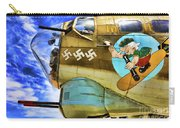 B-17 Paint  Carry-all Pouch