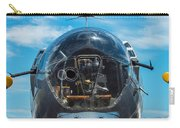B 17 Snout Carry-all Pouch
