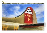 B-17 Tail Wwii Carry-all Pouch