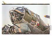 B-17 Texas Raiders Carry-all Pouch