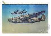 B-24 Liberator Bomber Carry-all Pouch