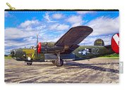 B-24 Liberator Carry-all Pouch