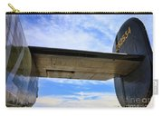 B-24j Tail  Carry-all Pouch