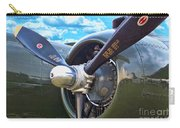 B-25 Engine Carry-all Pouch