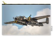 B-25 Georgie's Gal Carry-all Pouch