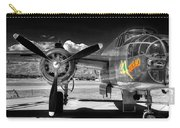 B-25 Mitchell Infrared Carry-all Pouch