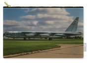 B-52 City Of Riverside Carry-all Pouch