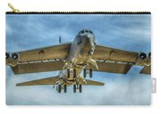B-52 Departure Color Carry-all Pouch