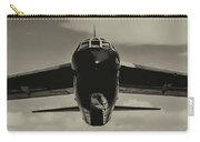 B-52 Stratofortress Triptych - 2 Carry-all Pouch