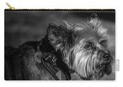 B And W Dog Carry-all Pouch