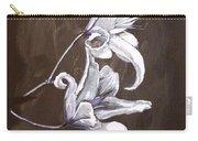 B And W Lily Carry-all Pouch