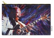 B. B. King Carry-all Pouch