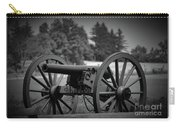 B W Canon Gettysburg Carry-all Pouch