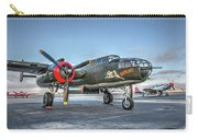 B25 Mitchell At Livermore Carry-all Pouch