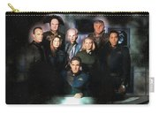B5 Among The Stars Carry-all Pouch