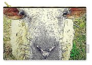 Baaaaaaa Carry-all Pouch
