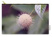 Babcock Wilderness Ranch - Buttonbush Carry-all Pouch
