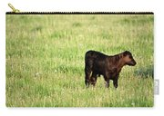 Babe In Dandelions Carry-all Pouch