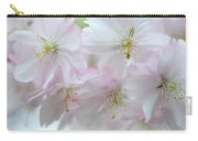 Babies Of Spring Carry-all Pouch