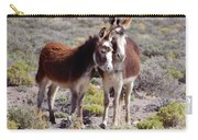Baby And Mama Burro Carry-all Pouch