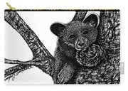 Baby Bear Carry-all Pouch