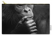 Baby Bonobo Carry-all Pouch