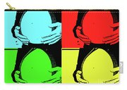 Baby Bump Carry-all Pouch