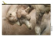 Baby Camels Carry-all Pouch