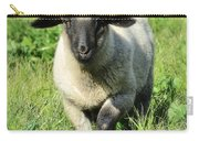 Baby Ewe Carry-all Pouch