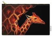 Baby Giraffe Carry-all Pouch