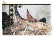Baby Hummers 6 Carry-all Pouch